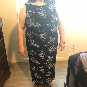 Style & Co Plus Size Dress